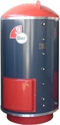 Бойлер косвенного нагрева 9 Bar SV 2000