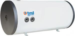 Бойлер косвенного нагрева TML BIX 200
