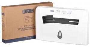 Диспенсер одноразовых сидений на унитаз BXG CD-8009