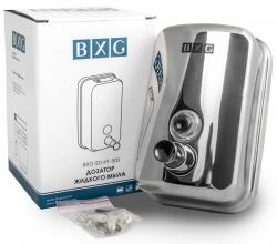 Дозатор жидкого мыла BXG SD-H1-500