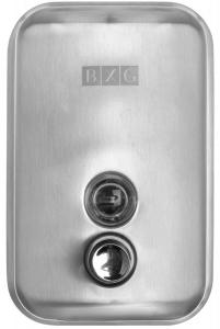 Дозатор жидкого мыла BXG SD-H1-500M