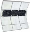 Фильтр FUNAI Carbon sponge filter в Самаре