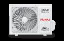 FUNAI ORIGAMI RAMI-2OR50HP.D05/U LP наружный блок в Самаре
