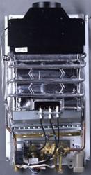 Газовая колонка Vatti LR24-MA