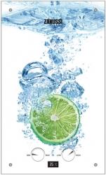 Газовая колонка Zanussi GWH 10 Fonte Glass