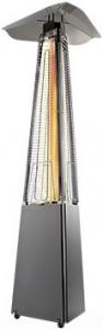 Газовый уличный обогреватель Ballu BOGH-15 Flame