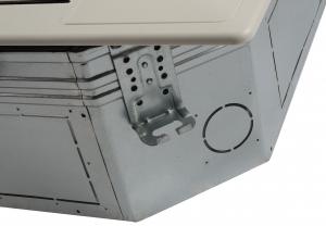 Кассетная сплит-система Pioneer KFC48UW / KON48UW
