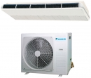 Напольно-потолочная сплит-система Daikin FHQN140CXV / RQ140DXV в Самаре