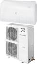 Напольно-потолочная сплит-система Electrolux EACU-48H/DC/N3 / EACO/I-48H/DC/N3 в Самаре