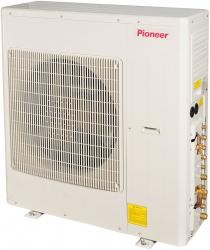 Pioneer 5MSHD42A наружный блок