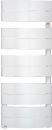 Полотенцесушитель Noirot Mono-bain 2 55cm 900 W в Самаре