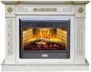 Портал RealFlame Bristol Bar Gold 26 для электрокаминов в Самаре