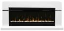 Портал Dimplex Lindos белый для электрокаминов Prism 50, Ignite XLF 50 в Самаре
