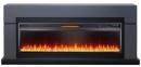 Портал Dimplex Lindos графит для электрокаминов Prism 50, Ignite XLF 50 в Самаре