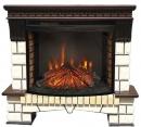 Портал RealFlame Stone New FS33 для электрокаминов Firespace 33 в Самаре