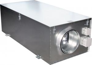 Приточная вентиляционная установка Salda Veka 3000-39,0 L3