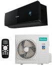 Сплит-система Hisense AS-07UR4SYDDEIB1 Black Star DC Inverter