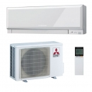 Сплит-система Mitsubishi Electric MSZ-EF25VEW / MUZ-EF25VE Design в Самаре