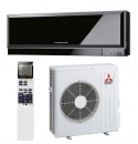 Сплит-система Mitsubishi Electric MSZ-EF50VEB / MUZ-EF50VE Design в Самаре