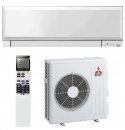 Сплит-система Mitsubishi Electric MSZ-EF50VEW / MUZ-EF50VE Design в Самаре