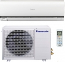 Сплит-система Panasonic CS-W9NKD / CU-W9NKD Delux в Самаре