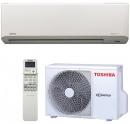 Сплит-система Toshiba RAS-10N3KV-E / RAS-10N3AV-E в Самаре