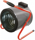 Тепловая пушка электрическая DAIRE ТВ 3/5 Turbo в Самаре