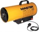 Тепловая пушка газовая Master BLP 53 E