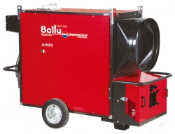 Теплогенератор Ballu-Biemmedue Arcotherm JUMBO185M