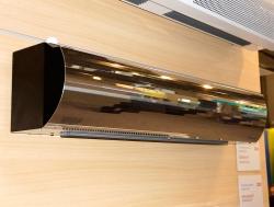 Тепловая завеса без нагрева Тепломаш КЭВ-П3133A Бриллиант 300