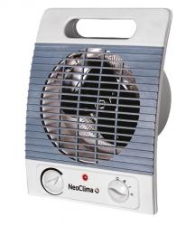 Тепловентилятор спиральный Neoclima FH-05