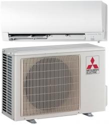 Тепловой насос Mitsubishi Electric MSZ-FH25VE / MUZ-FH25VEHZ