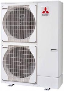 Тепловой насос Mitsubishi Electric PUHZ-HW140VHA (220 В)
