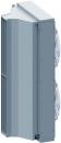 Водяная тепловая завеса Тепломаш КЭВ-75П4050W